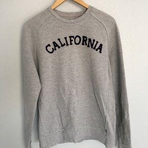 Levis sweater